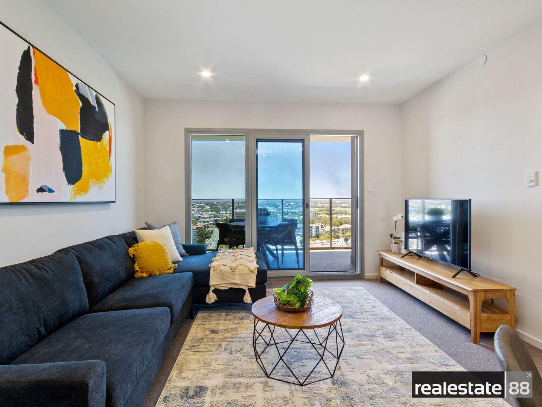 2604/63 Adelaide Terrace, East Perth WA 6004, Image 2