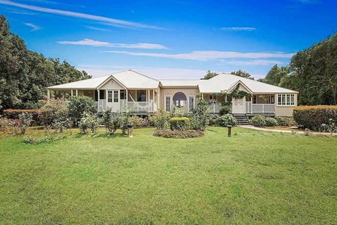 Picture of 131 Goremans  Road, EUREKA NSW 2480