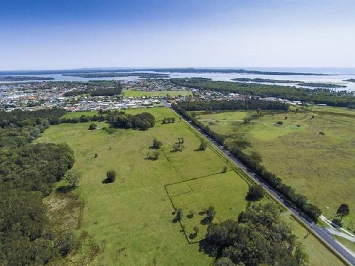 Lot 113 -22 Carrs Drive, Yamba NSW 2464, Image 2