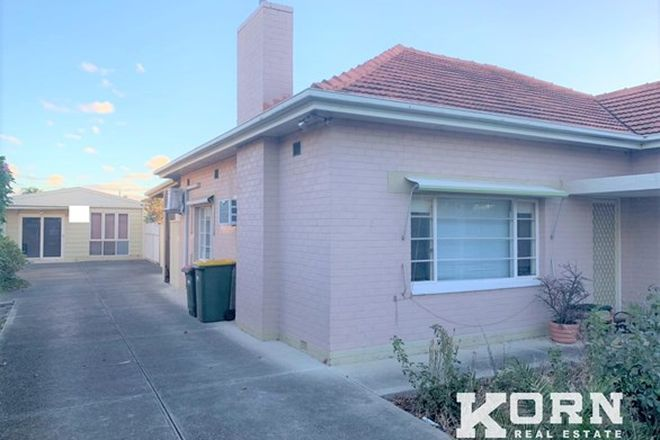 Picture of 8 Passmore Street, WEST RICHMOND SA 5033