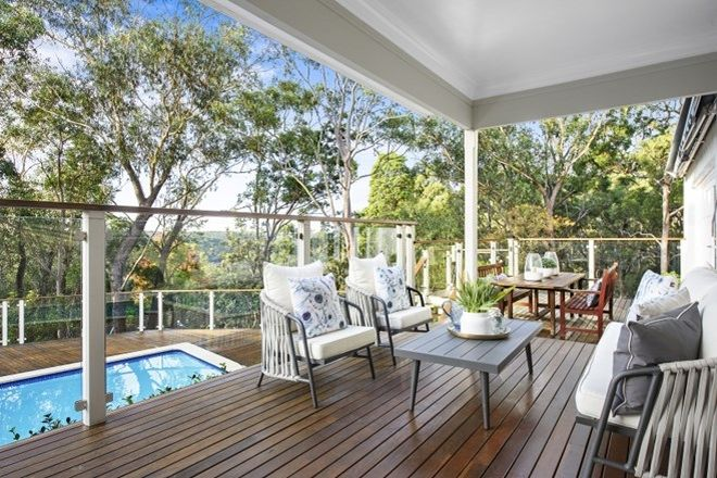 Picture of 112 Douglas Street, ST IVES NSW 2075