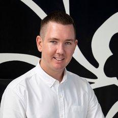 Tristan Williams, Sales representative