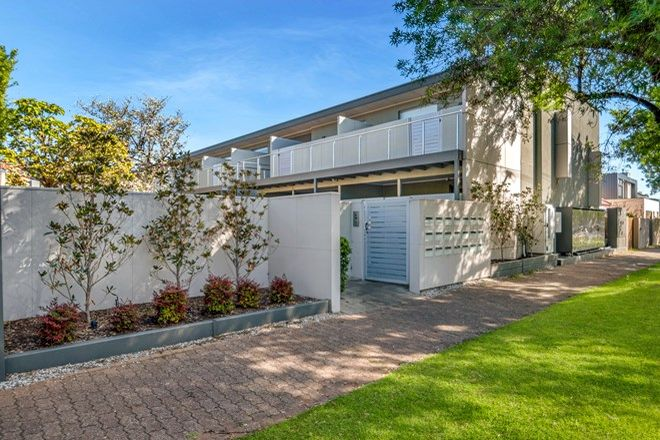 Picture of 14/61 Childers Street, NORTH ADELAIDE SA 5006