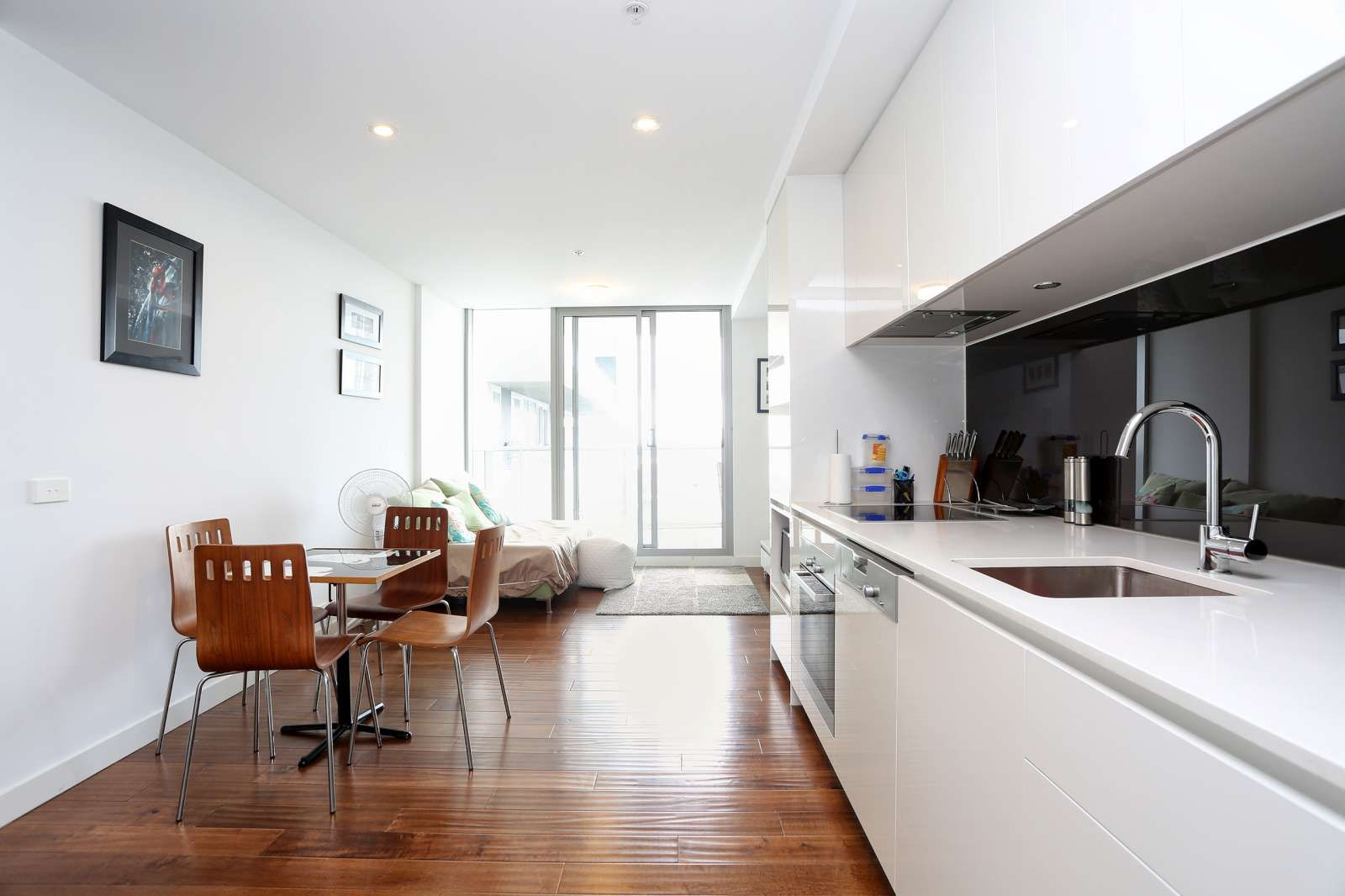 605/101 Bay Street, Port Melbourne VIC 3207, Image 0