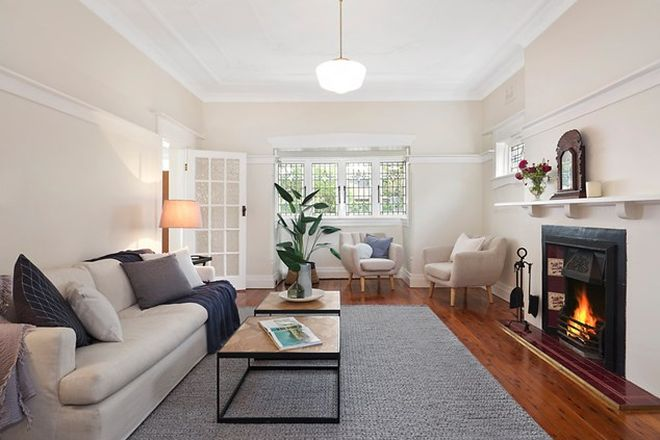Picture of 24 Eurobin Avenue, MANLY NSW 2095