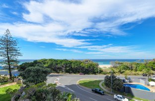 Capricorn One, 198 Ferny Avenue, Surfers Paradise QLD 4217
