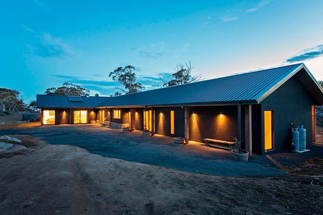 Picture of Lot 1 Avonside Road, JINDABYNE NSW 2627