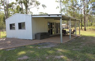 Picture of 46 Bellbird Drive, Bucca QLD 4670