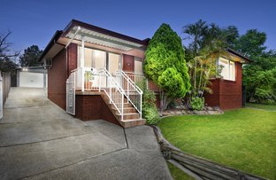 Picture of 126 Myrtle Street, Prospect NSW 2148