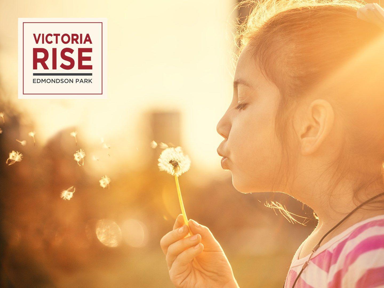 Lots @ Victoria Rise Stage 2, Edmondson Park NSW 2174, Image 0