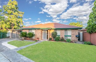 Picture of 7 Lindwall Place, Shalvey NSW 2770