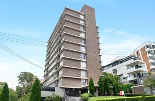 Picture of 46/2-4 East Crescent Street, Mcmahons Point NSW 2060