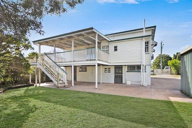Picture of 16 Barrack Road, CANNON HILL QLD 4170