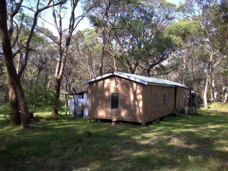 2778 Ten Mile Road, Deepwater NSW 2371