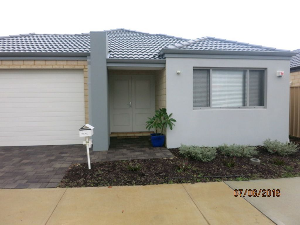 14 Exmouth Drive, Butler WA 6036, Image 0