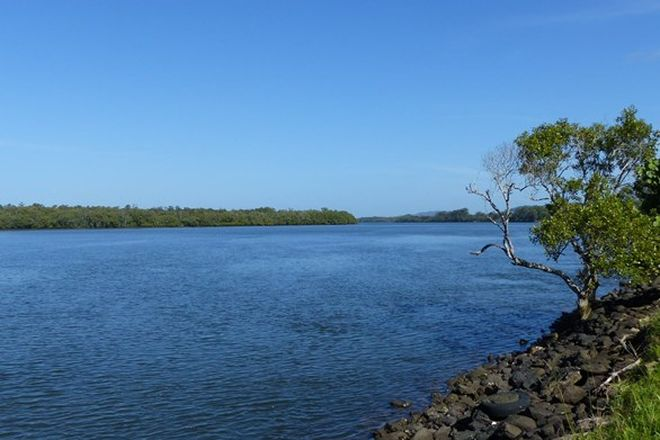 Picture of 359 Riverbank Road, PIMLICO NSW 2478