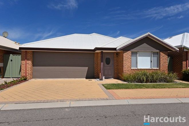 Picture of Villa 6/20 Redmile Road, YORK WA 6302