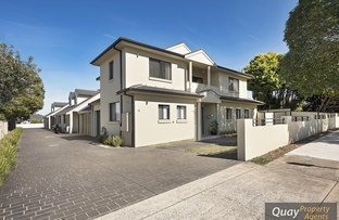 Picture of 4/13 Brodie Street, Yagoona NSW 2199