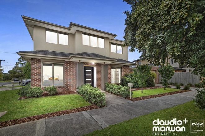 Picture of 45 McBryde Street, FAWKNER VIC 3060