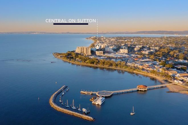 Picture of 408/81 Sutton Street, REDCLIFFE QLD 4020