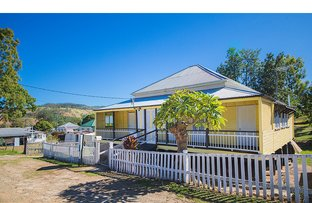 Picture of 1 Lukin Street, Mount Morgan QLD 4714