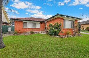 Picture of 41 Whittle Avenue, Milperra NSW 2214