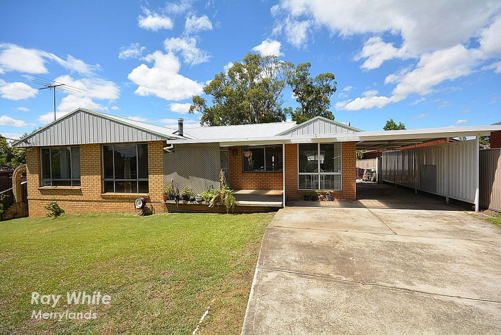 26 McCulloch Road, Blacktown NSW 2148, Image 0