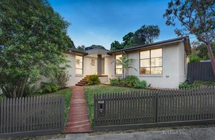 Picture of 380 Service Road, Watsonia VIC 3087
