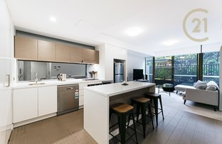 Picture of F202/34 Rothschild Avenue, Rosebery NSW 2018