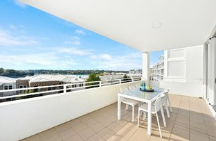 Picture of Apt 412/68 Peninsula Drive, Breakfast Point NSW 2137