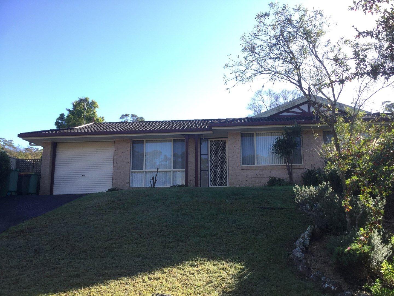 25 Bundeena  Road, Glenning Valley NSW 2261, Image 0