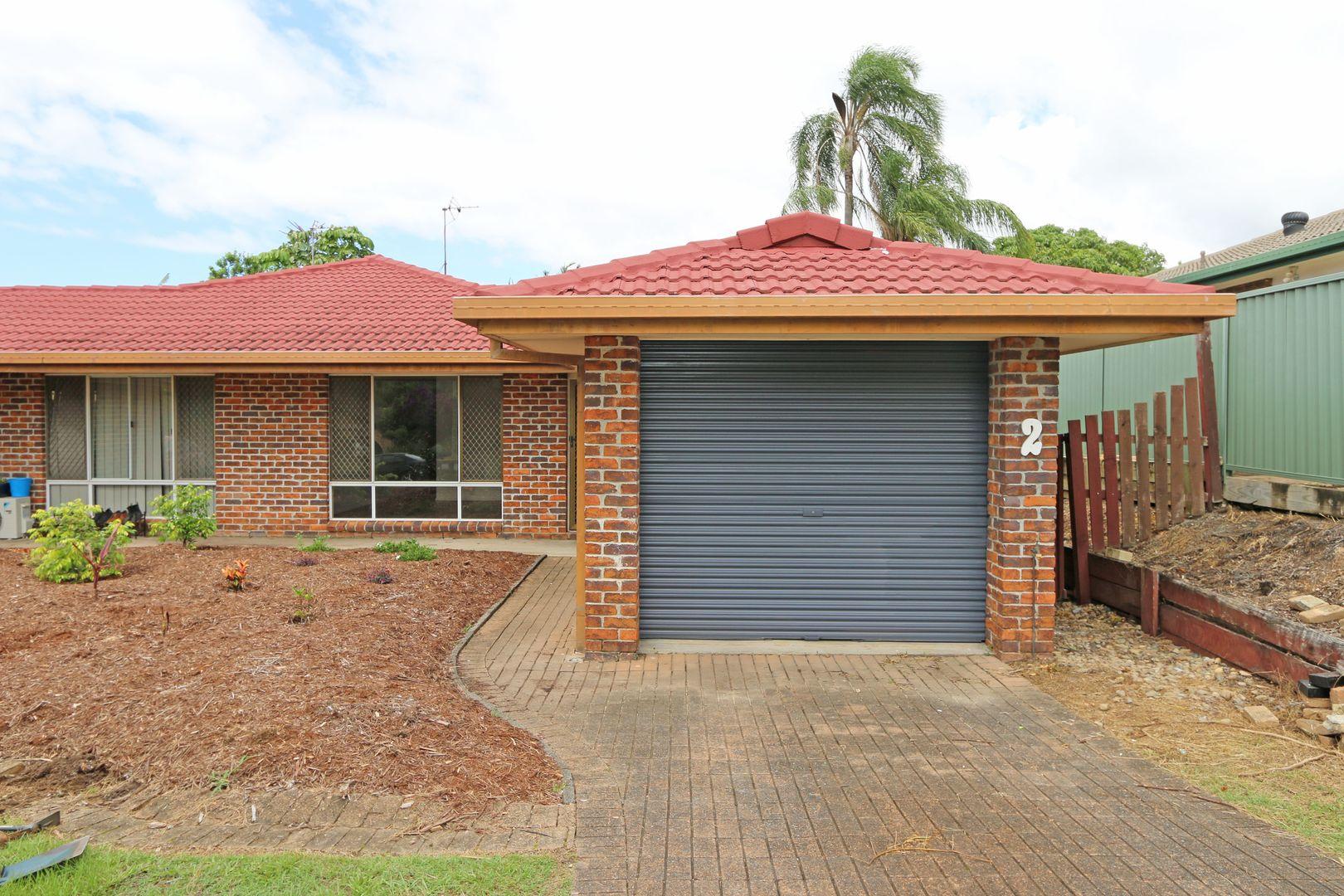 2/89 Corunna Crescent, Ashmore QLD 4214, Image 1