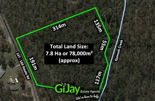 Picture of 147 Steele Rd, Logan Village QLD 4207