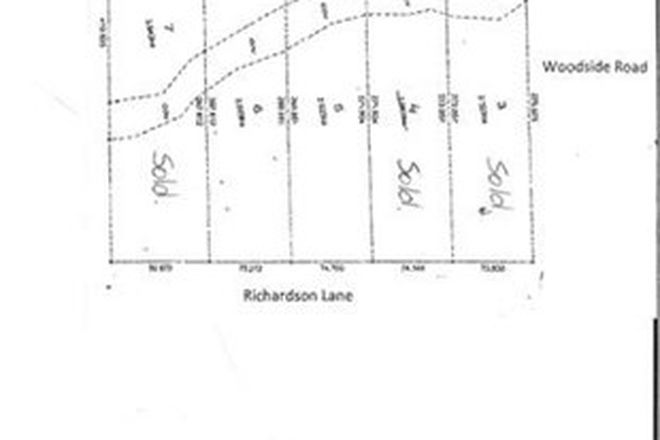 Picture of Lot 6 Richardsons Lane, ROMA QLD 4455