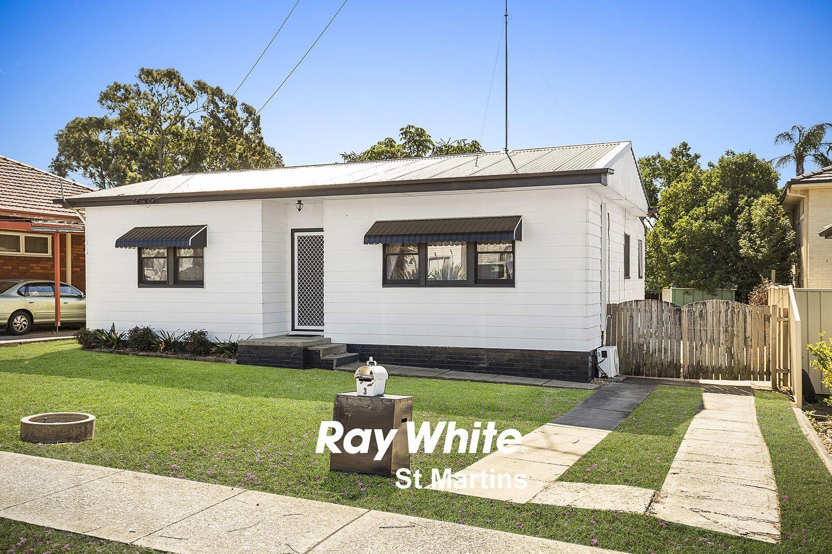 3 Tara Road, Blacktown NSW 2148, Image 0