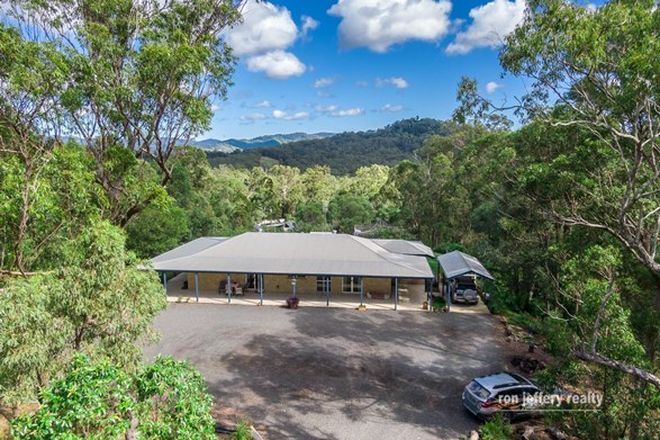 Picture of 644 Lowe Road, BOLLIER QLD 4570