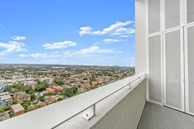 Picture of 1 bed/16 Railway  Parade, BURWOOD NSW 2134