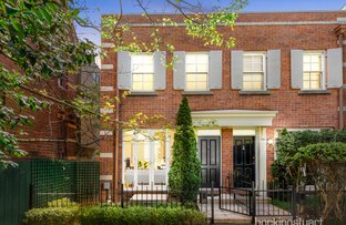 Picture of 23 Cromwell Place, South Yarra VIC 3141
