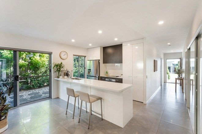 Picture of 30 Ravenbourne Circuit, CAPALABA QLD 4157