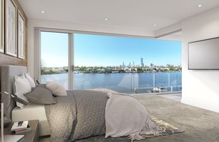 Picture of 11 Cleland Cres, Broadbeach Waters QLD 4218