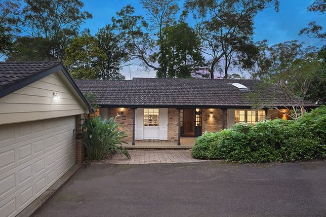 Picture of 3 Adelong Place, WAHROONGA NSW 2076