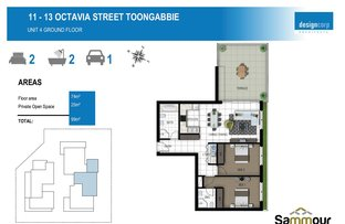 4/11-13 Octavia Street, Toongabbie NSW 2146