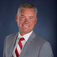Brian Lewin, Sales representative