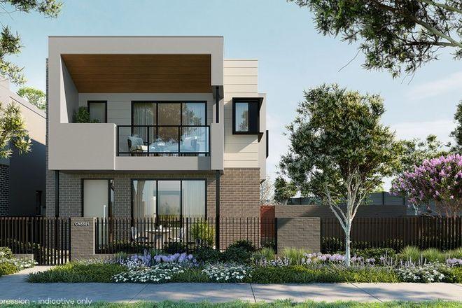 Picture of FAIRWATER BOULEVARD, BLACKTOWN, NSW 2148