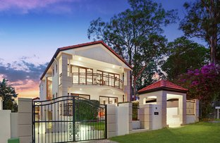Picture of 61 Seventh Avenue, St Lucia QLD 4067