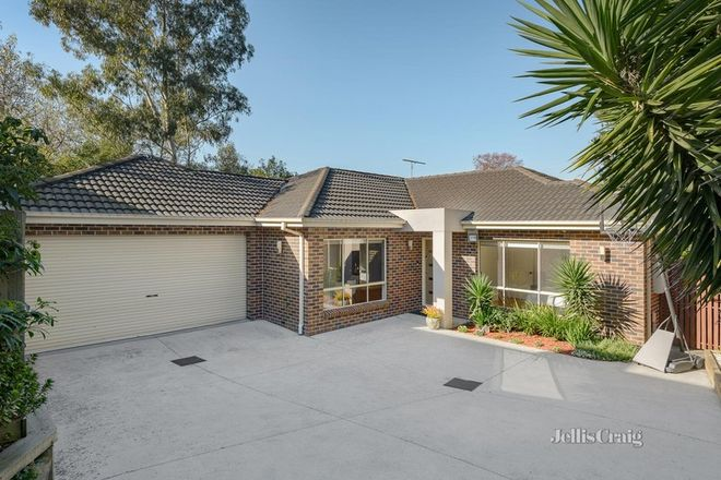 Picture of 2/334 Thompsons Road, TEMPLESTOWE LOWER VIC 3107