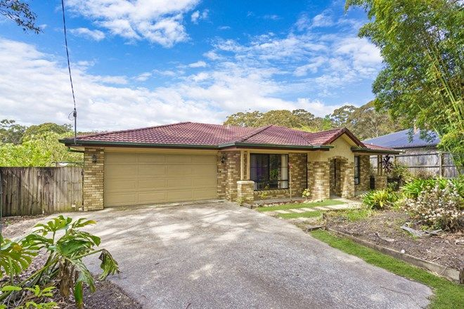 Picture of 2693 Springbrook Road, SPRINGBROOK QLD 4213