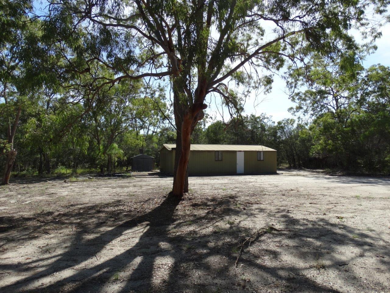 99 Capricornia Drive, Deepwater QLD 4674, Image 1
