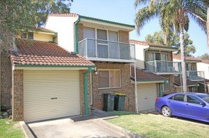 Picture of 4/307 Flushcombe Road, Blacktown NSW 2148