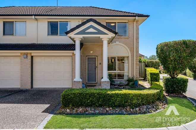 Picture of 16/154 Albany Creed Road, ASPLEY QLD 4034